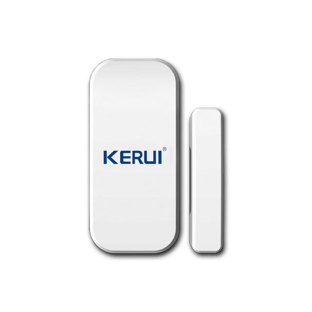 GSM Wireless Alarm System GRW18