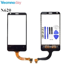 Vecmnoday Original High Quality 3 8 For font b Nokia b font Lumia 620 N620 Touch