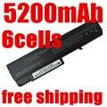 Аккумулятор для ноутбука HP Compaq 6500b 6530b 6535b 6730b 6735b EliteBook 6440b 6445b 6540b 6545b 6450b 6930 P HSTNN-IB68 HSTNN-IB69