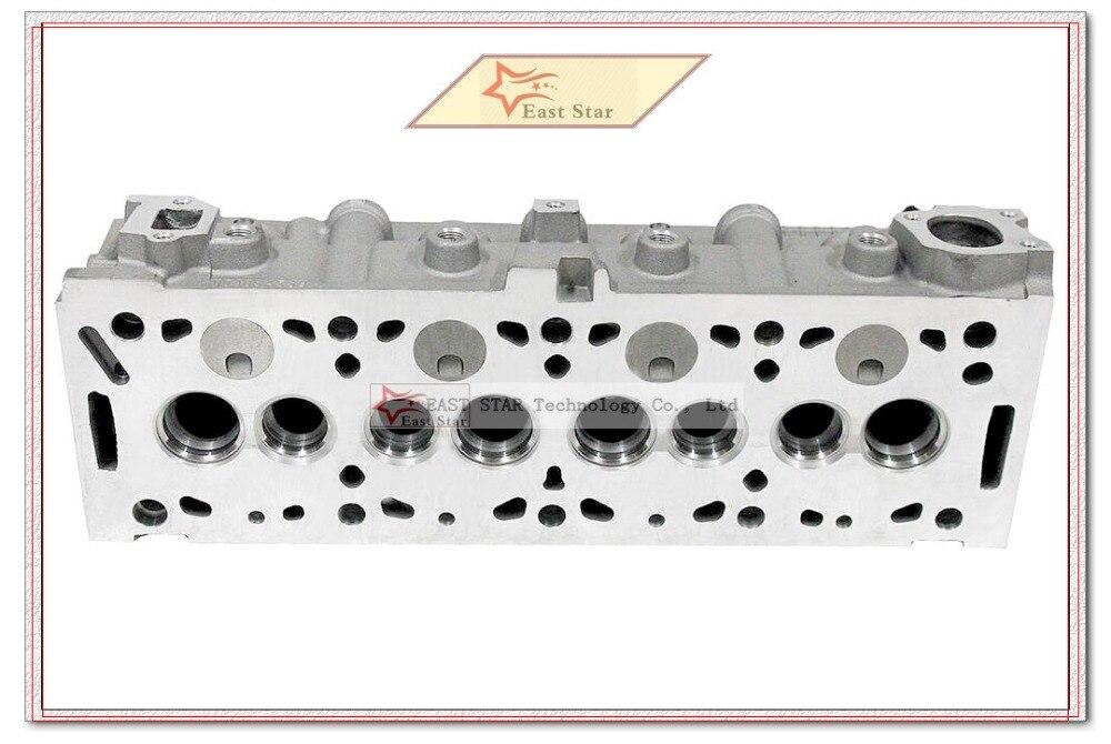 908 063 XUD9 XUD9 TE XUD9TE Cylinder Head For Citroen BX ZX Xantia Break SX For Fiat Scudo Ulysse For Peugeot 306 405 02.00.G2