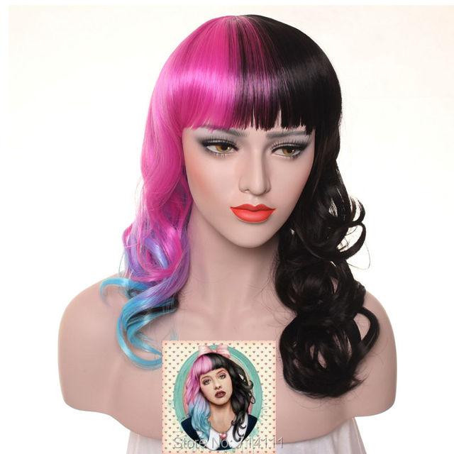 top quality women's sia wig medium