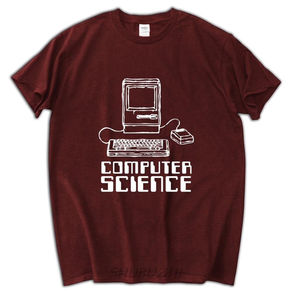 Programmer Shirt Computer Science Shirt Computer Cool Men S T Shirt
