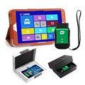 Original vpecker tablet v8.8 XTUNER E3 WIN10 easydiag OBDII Sem Fio Completo Suporte Wifi bluetooth do scanner automotivo obd2 scanner
