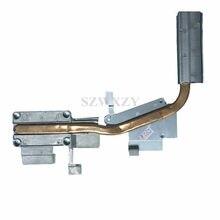 Original Para Toshiba Satellite L670 L670-1DK L675 Dissipador de calor de Refrigeração do Radiador Montagem PN: AT0CK0070M0 AT0CK0050M0