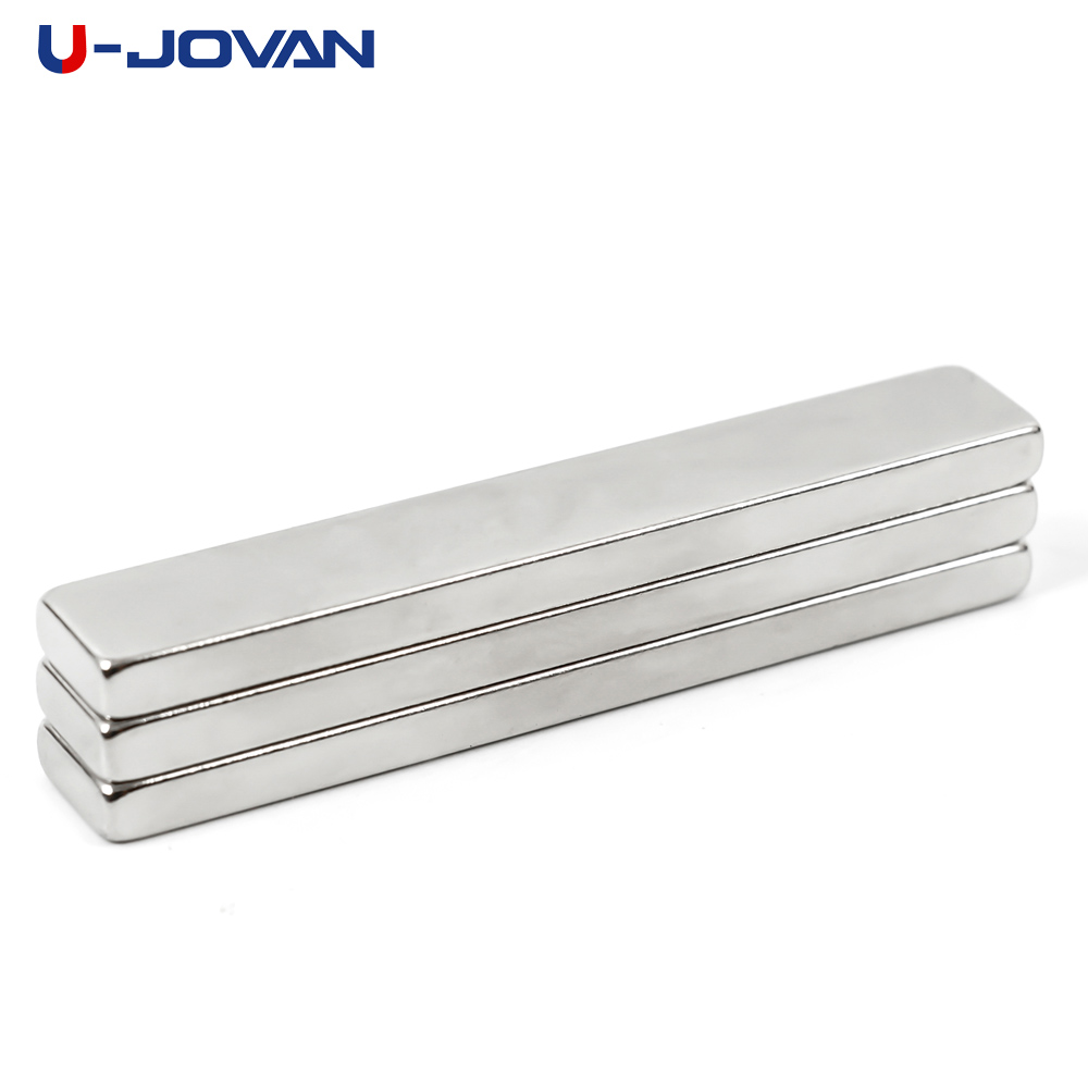3pcs/lot 60 X 10 X 4mm N35 Mini Super Strong Block Magnets 60x10x4mm Rare Earth Permanet Neodymium Magnet Numerous In Variety