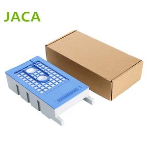 Image 1 - T3280 عبوة حبر فارغة F6080 F6000 صيانة مربع خزان الحبر لإبسون T3000 T5000 T7000 T3200 T5200 T7200 T5280 عبوة حبر فارغة