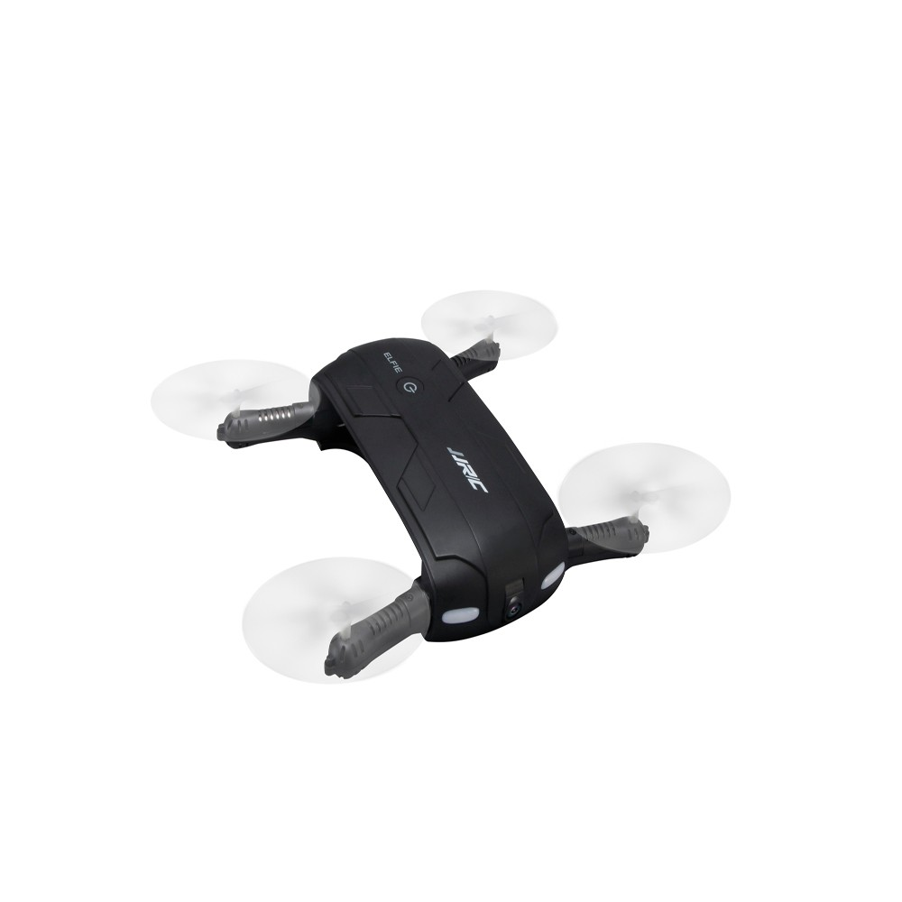 RC Quadcopter With WIFI FPV Camera Headless Mode Automatic Air Pressure High Hover model toys for children