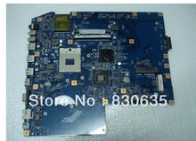 7741G MBPT501001 48.4HN01.01M laptop motherboard 50% off Sales promotion, only one month FULL TESTED,
