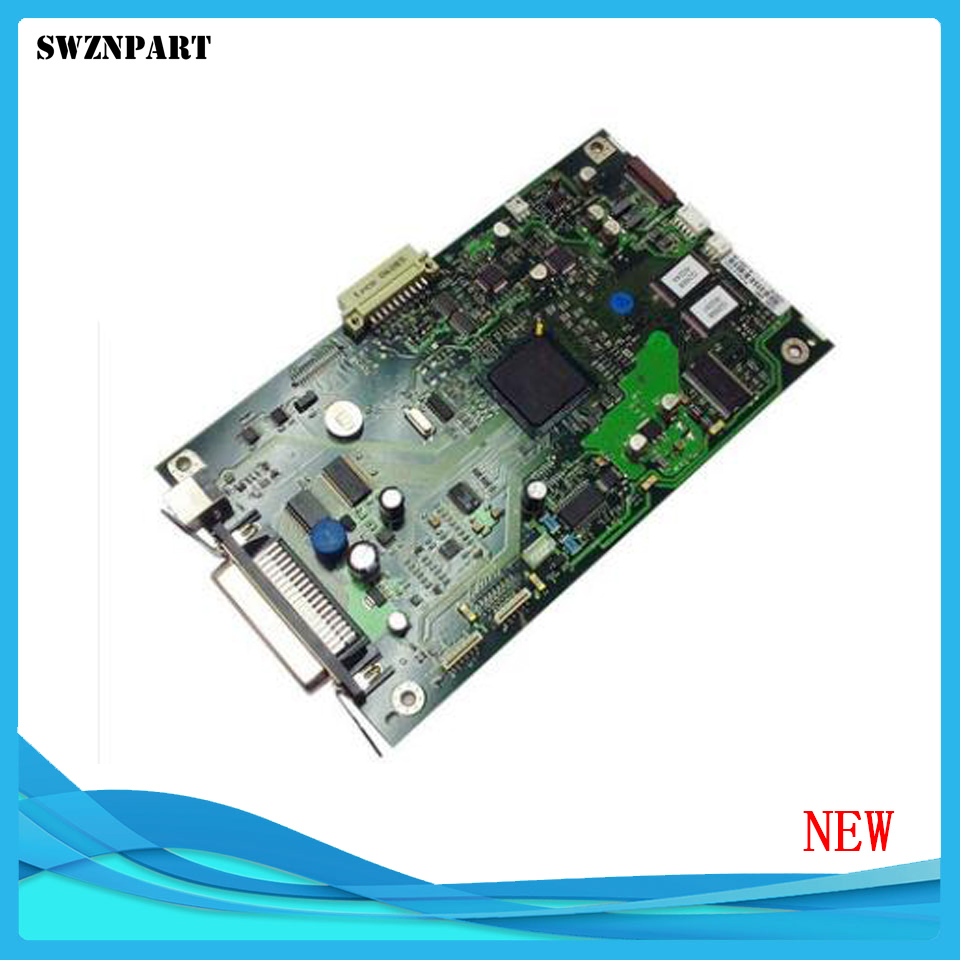NEW FORMATTER PCA ASSY Formatter Board logic Main Board MainBoard mother board for HP LaserJet 3015 Q2668-60001 brand new printer spare parts logic board laserjet for hp175nw 175n 175a formatter board main board