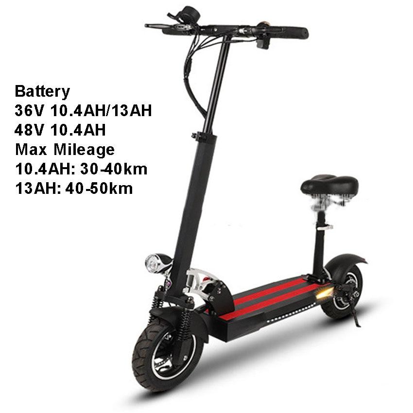 40-62 Cm Kissen Sitz Für Elektrische Roller Ninebot Kissen Sitz Abnehmbare Verstellbare Höhe