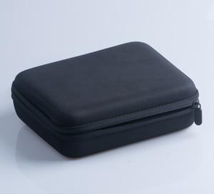 Image 4 - Walkie Talkie torebka Baofeng Radio przenośna torba UV 5R Nylon schowek ochronny torba na UV 5R 5RE 5RA cb Radio Case akcesoria