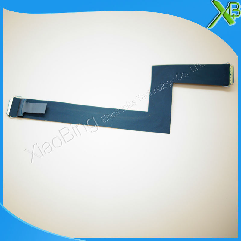 New LCD LVDS Screen Cable 593-1350-B 593-1350-A 922-9811 For iMac 21.5 A1311 2011 year