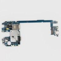 Tigenkey Unlocked 32GB Work For LG G3 D852 Mainboard Original For LG G3 D852 32GB Motherboard Test 100% & Free Shipping