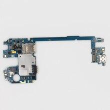 Tigenkey Unlocked 32GB pracy dla LG G3 D852 płyta główna oryginalne do LG G3 D852 32GB test płyty głównej 100% i darmowa wysyłka