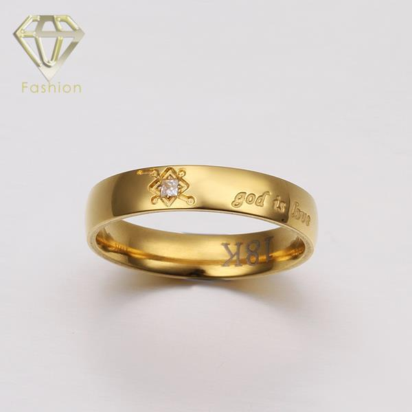 Taiwan Wedding Ring