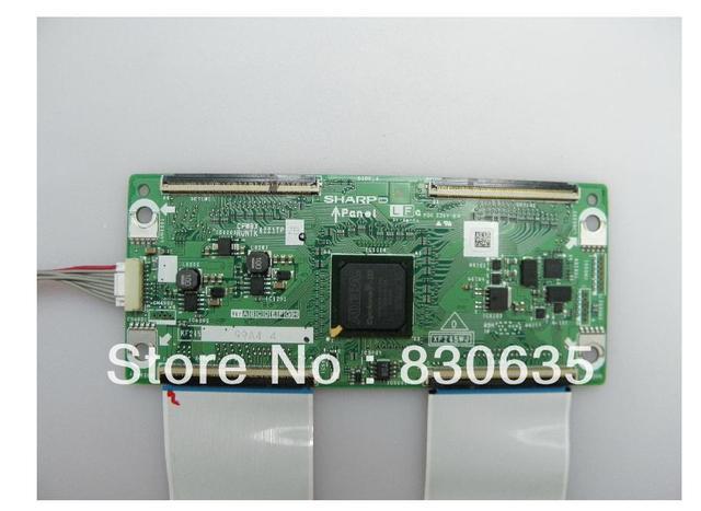 CPWBX RUNTK 4221TP LCD placa Lógica PARA LCD-60E77A KF245 XF245WJ