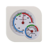 Mini Wet Hygrometer Humidity Thermometer Measurement & Analysis Instruments