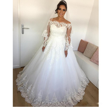 Ike Chimbandi Ball Gown Wedding Dresses Bridal Gowns
