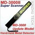 Металлоискатель TIANXUN MD-3000II ручной pinpointer MD3000II  аксессуары для металлоискателя  обновленная модель MD3000