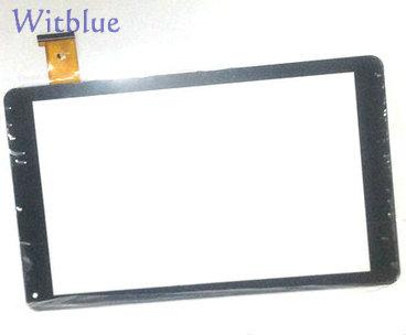 Witblue New touch screen panel Digitizer Glass Sensor For 10.1 PRESTIGIO MultiPad Muze 5001 3G PMT5001 5021 PMT5021 Tablet new touch screen digitizer for 10 1 prestigio multipad muze 5001 3g pmt5001 touch panel tablet glass sensor free shipping