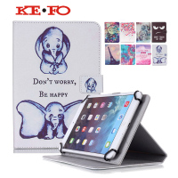 Wallet PU Leather case cover For Ainol Novo 10 Hero II 2 10.1
