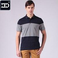 New 2017 DD Brand Polo Shirt For Men Designer Polo Men Shirt Soft Cotton Short Sleeve