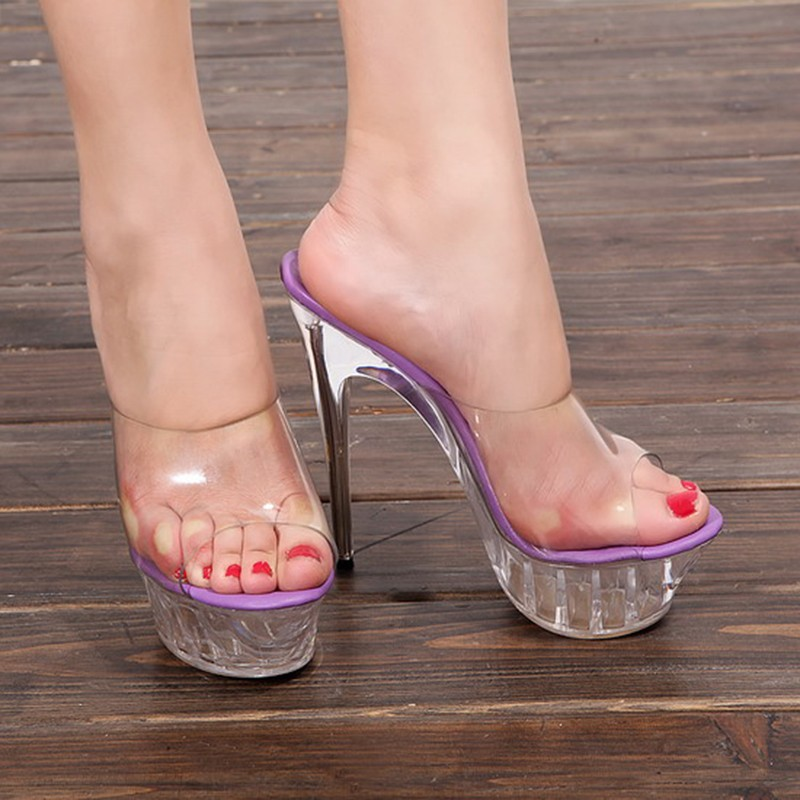 salto milf women Discover the wide range of shoes,luggage & bags from aliexpress top seller  pumps rushed salto alto 2018 hot women shoes high heels  toe career occasion mature.