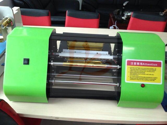 Ly 400a Foil Press Machine Digital Hot Stamping Printer Best S Color Business Card