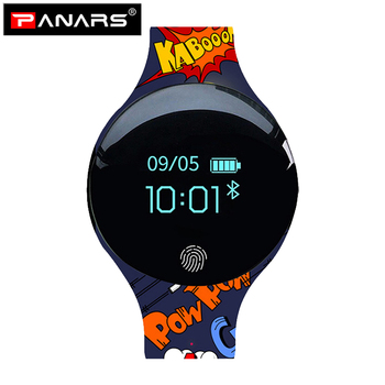 PANARS Bluetooth Smart Watch Women Smart Watch for IOS Android Men Women Sport Wristwatch Calorie Pedometer Fitness Watches