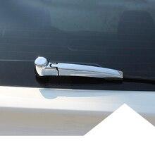 Lsrtw2017 Abs Car Rear Trim Windshield Wiper for Trumpchi Gs4 2015 2016 2017 2018 2019 2020