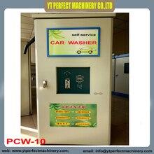 PCW-100 самообслуживания Автомобильная прокладка для стиральной машины