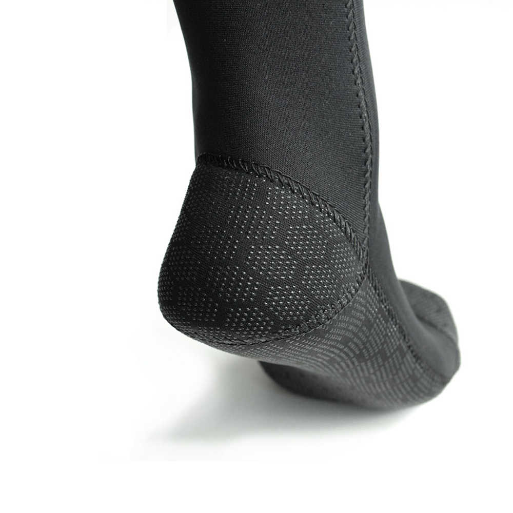 2019 Plus Size 3mm Neopreen Duik Sokken antislip Adult Scuba Boot Strand Schoenen Zwemmen Wetsuit Snorkelen Apparatuur aqua Water Sport