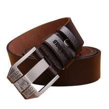 Bekele BOLO мужской ремень LONG MEN'S FASHION BELT GENUINE LEATHER JEANS BELT WAISTBAND WAIST STRAP