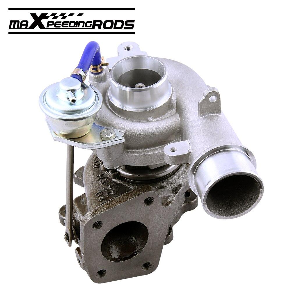 For Mazda Cx 7 Turbocharger K0422 582 K0422 583 Turbo 2 3l 2007 2008 2009 2010 L33l13700b K04