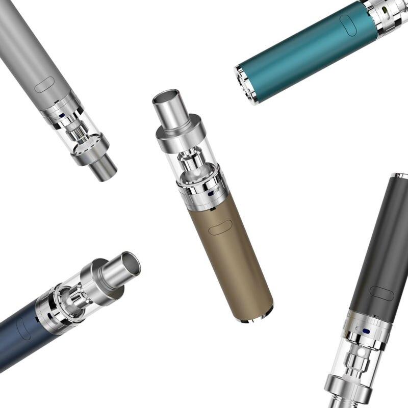 Vivakita mini ego font b vape b font pen SOLO BASIC huge vapor electronic cigarettes