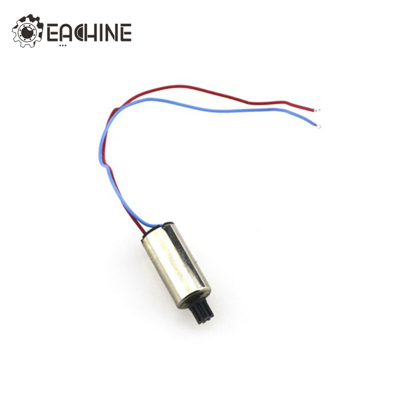 Original Eachine E56 JJRC H47 RC Quadcopter Spare Parts CW / CCW Motor Engine for RC FPV WIFI Drone Accessories Accs gonlei anime sword art online fairy