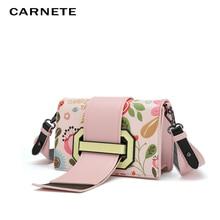 CARNETE Bags For Women Fashion Bag Top Brand Luxury Handbag University Crossbody Totes bolsa feminina sac main femme