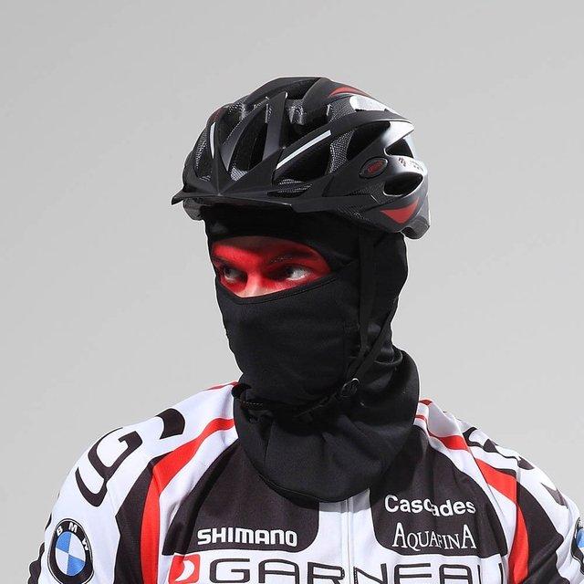 Outdoor Cycling Balaclava Full Face Mask Bicycle Ski Bike Ride Snowboard Sport Headgear Helmet Liner Tactical Paintball Hat Cap 2
