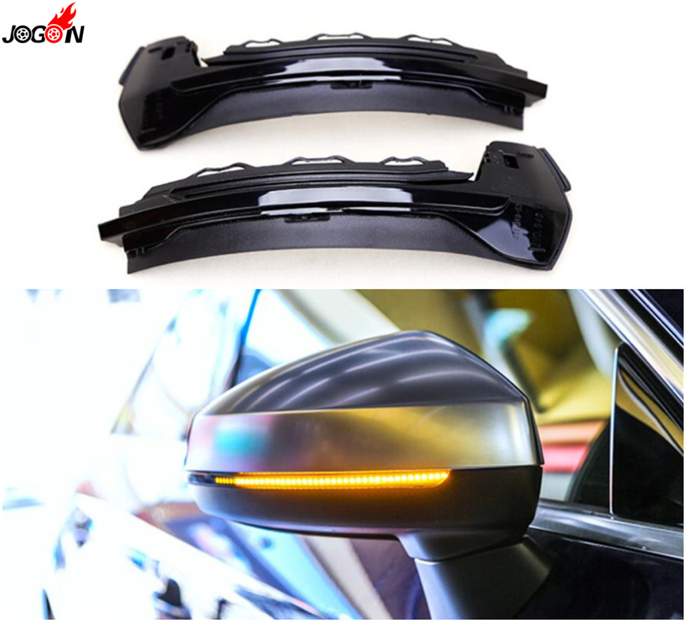 For AUDI A3 S3 8V 2013 - 2016 2017 Turn Signal LED Side Wing Rearview Mirror Indicator Blinker Repeater Light Lamp 12v 3 pins adjustable frequency led flasher relay motorcycle turn signal indicator motorbike fix blinker indicator p34