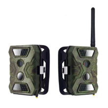 2pcs/lot 2 Inch TFT Color 90 Degree PIR Angle 12MP HD Digital Hunting Scouting Trail Camera IR Night Vision