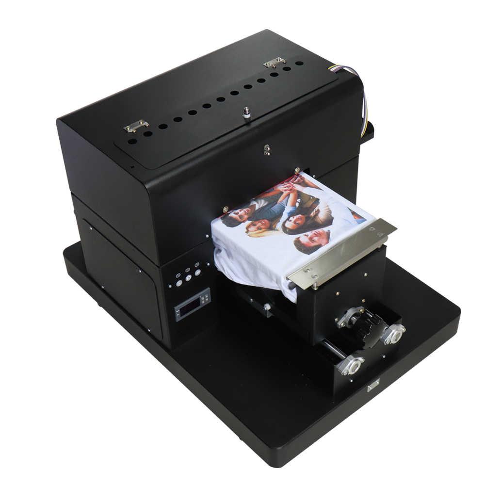 Handheld Inkjet Printer Gun For Clothes Gastronomia Y Viajes