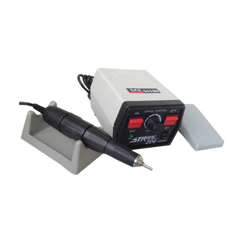 Hot-selling Dental Micromotor 35K RPM Strong 204 102L Micromotor for Denture/Jade/Plastic Carving and PolishingHot-selling Dental Micromotor 35K RPM Strong 204 102L Micromotor for Denture/Jade/Plastic Carving and Polishing