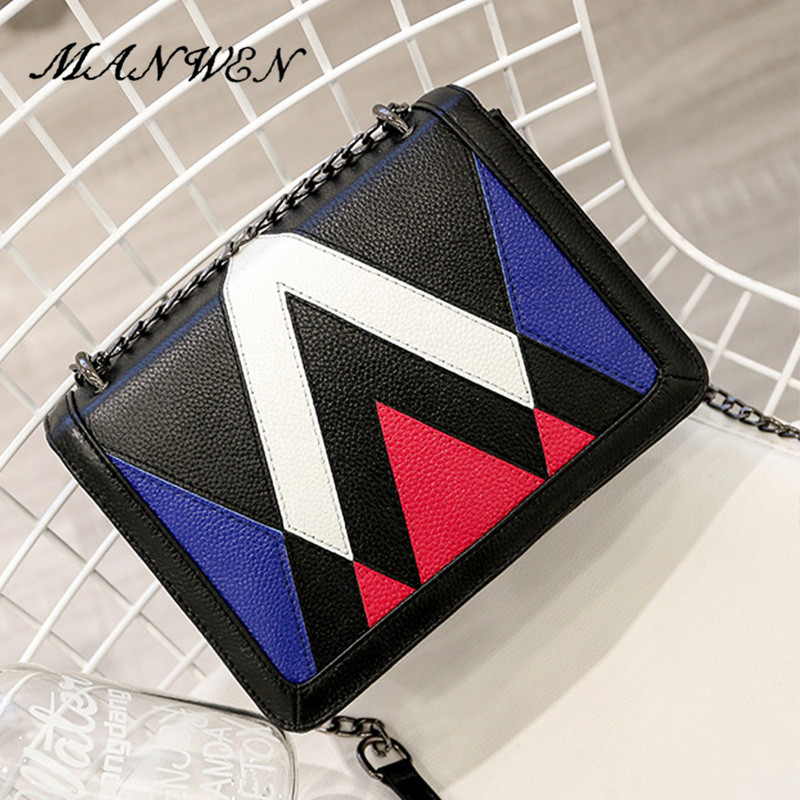 Women Mini Flap Bags Fashion Camouflage Casual Cow Genuine Leather Young Lady Shoulder Bag Chain Messenger Bag Autumn fashion matte retro women bags cow split leather bags women shoulder bag chain messenger bags