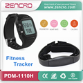 Adjustable Chest Belt Heart Rate Monitor Strap 5.3kHz Wireless Sports Watch