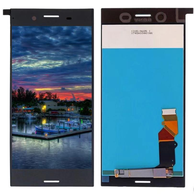 3840*2160 écran LCD pour Sony Xperia XZP XZ Premium G8142 écran tactile 5.5 pouces numériseur assemblée G8141 outils gratuits