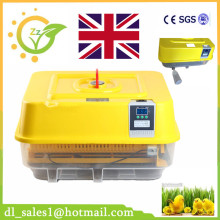 New Arrival Small Automatic Eggs Incubator Cheap Chicken Duck Quail Hatchery Machine Poultry Hatcher 110V To 240V