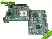 laptop font b motherboard b font for hp ENVY 17 DA0SP9MB8D0 630792 001 hm67 ATI 216