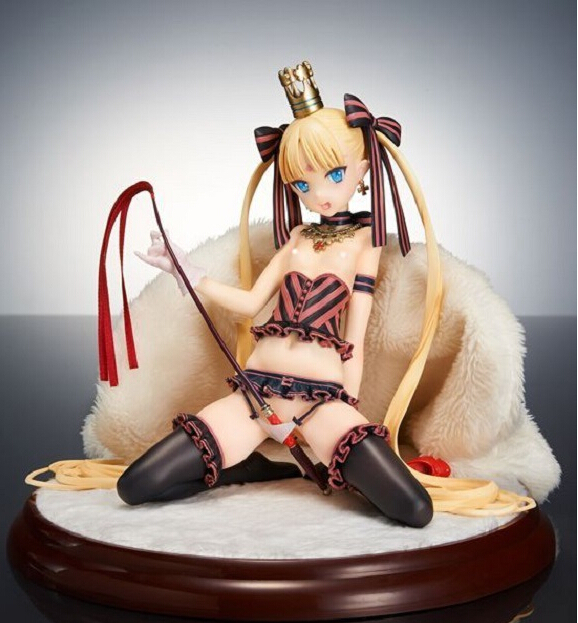 14cm Sexy Native Creator's Princess Stella 1/7 Action Figures PVC brinquedos Collection Figures toys for christmas gift
