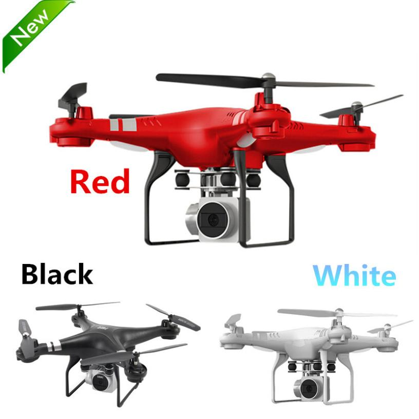 Wide Angle Lens HD Camera Quadcopter RC Drone WiFi FPV Live Helicopter Hover Helicopter Remote UAV Photography Bluetooth 360 degree 170 wide angle lens sh5hd drones with camera hd quadcopter rc drone wifi fpv helicopter hover flip live video photo