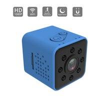 Upgrad version SQ23 HD WIFI small mini Camera cam 1080P video Sensor Night Vision Camcorder Micro Cameras DVR Motion SQ13 SQ11